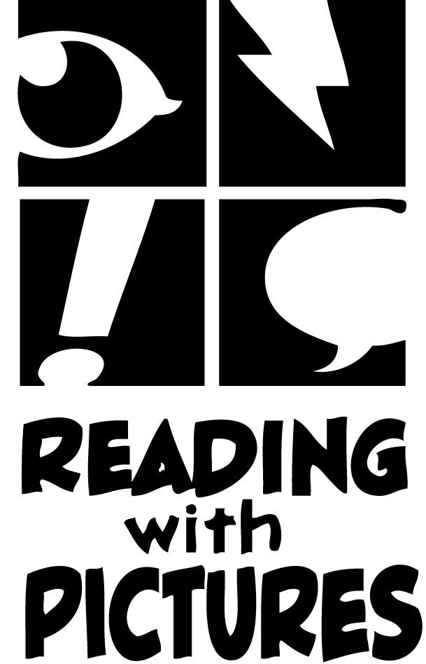 Inspiration: Reading With Pictures